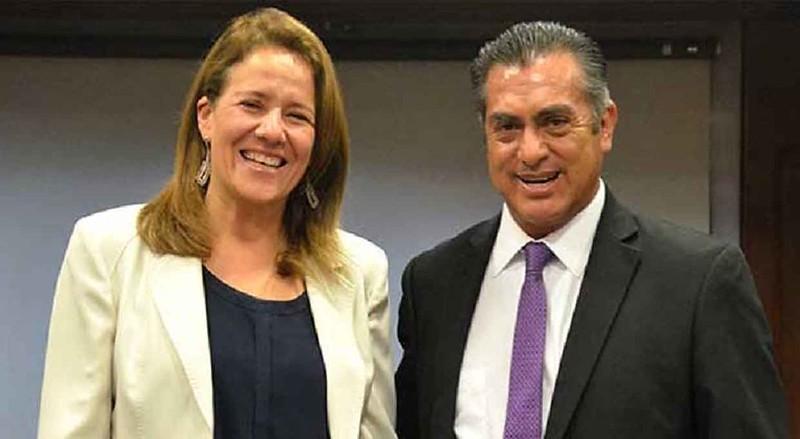 PÁG. 2 (3). Margarita Zavala y Jaime Rodríguez El Bronco, los candidatos independientes falsificadores de firmas que estarán en las boletas electorales gracias adel INE y el TEPJF