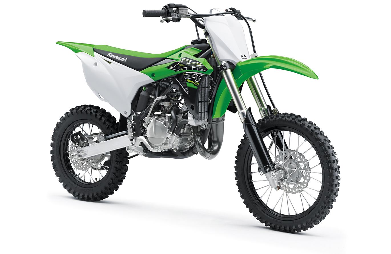 Factory Showroom 2020 Kawasaki KX™85 | Hattiesburg Cycles