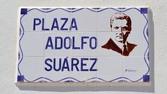 Plaza Adolfo Suarez