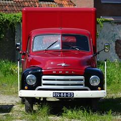 Workum 2018 – 1959 Opel Blitz 1.75-375