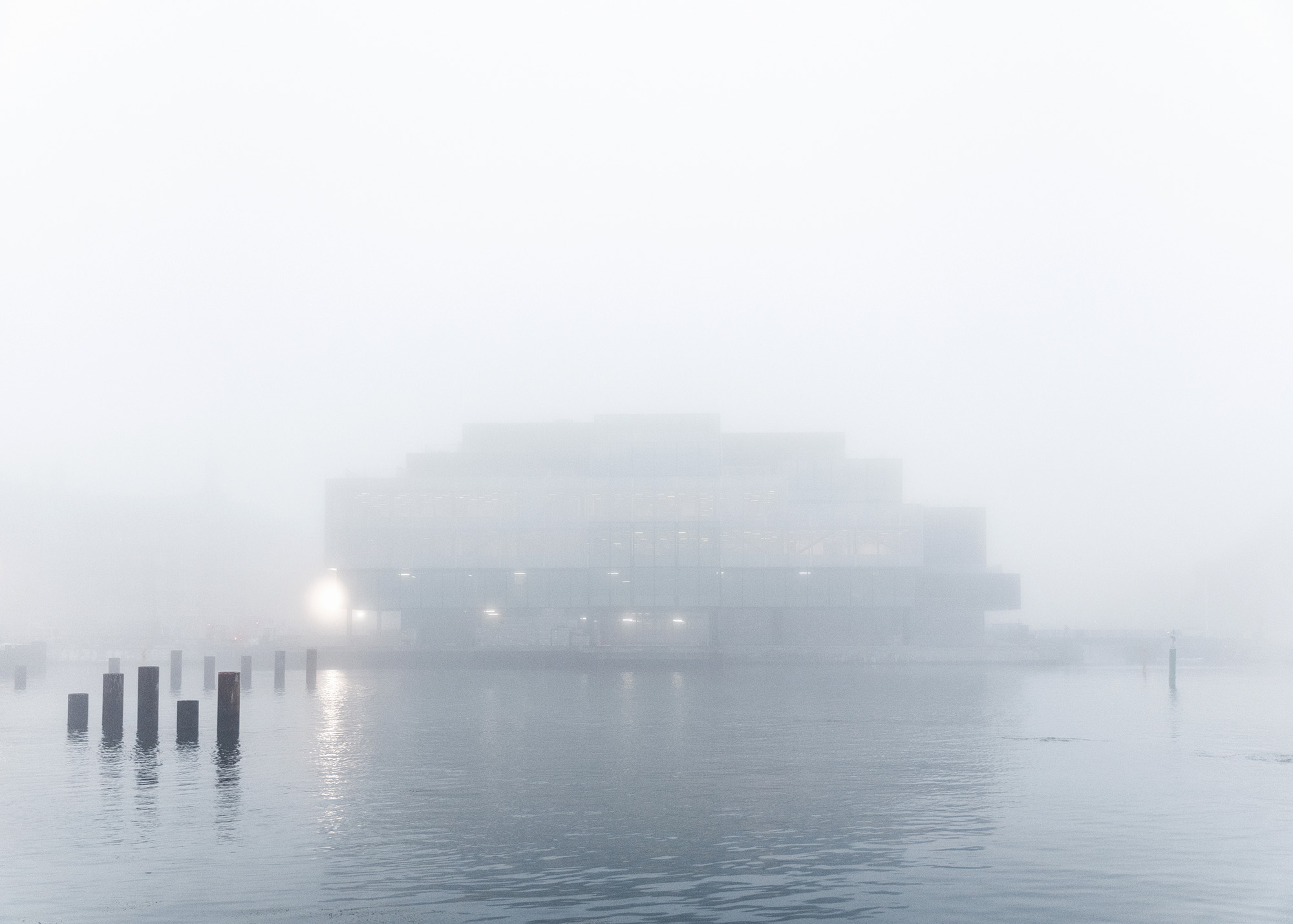 Danish Architecture Centre (DAC) – BLOX design by OMA