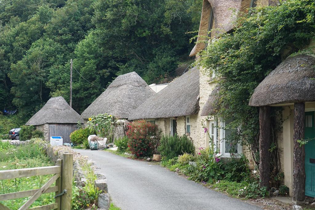 Dawlish, Devon