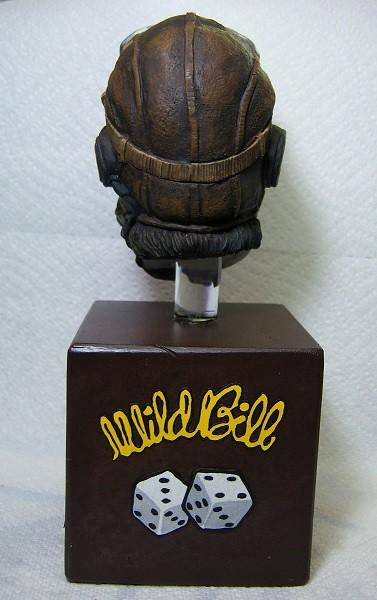 Wild Bill Kelso22