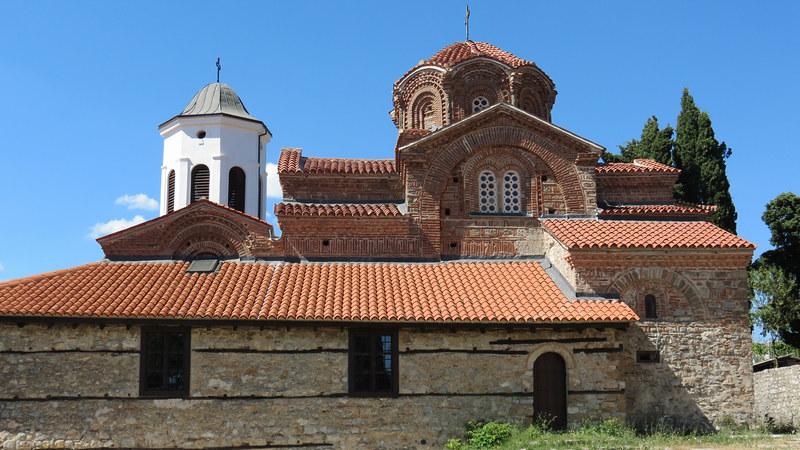Que ver Lago Ohrid Macedonia 23