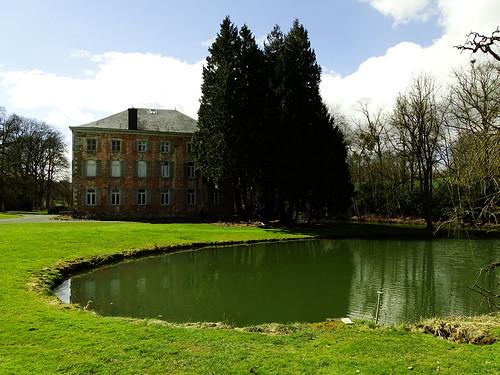 Château de Flostoy