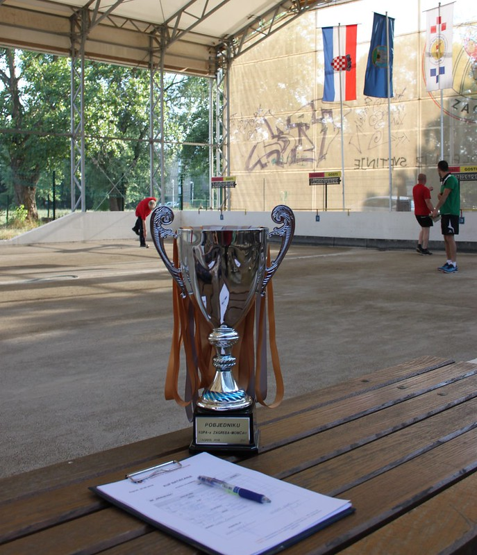 KUP ZAGREBA 2018.