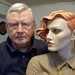 Sunday With My Favorite Mannequin by ricko