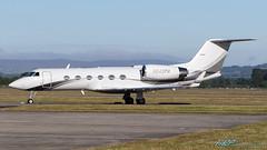 N842PA Gulfstream IV Pegasus Elite Aviation
