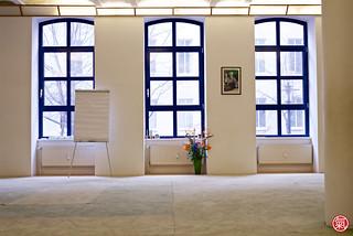 Berlin Easter Seminar 2018