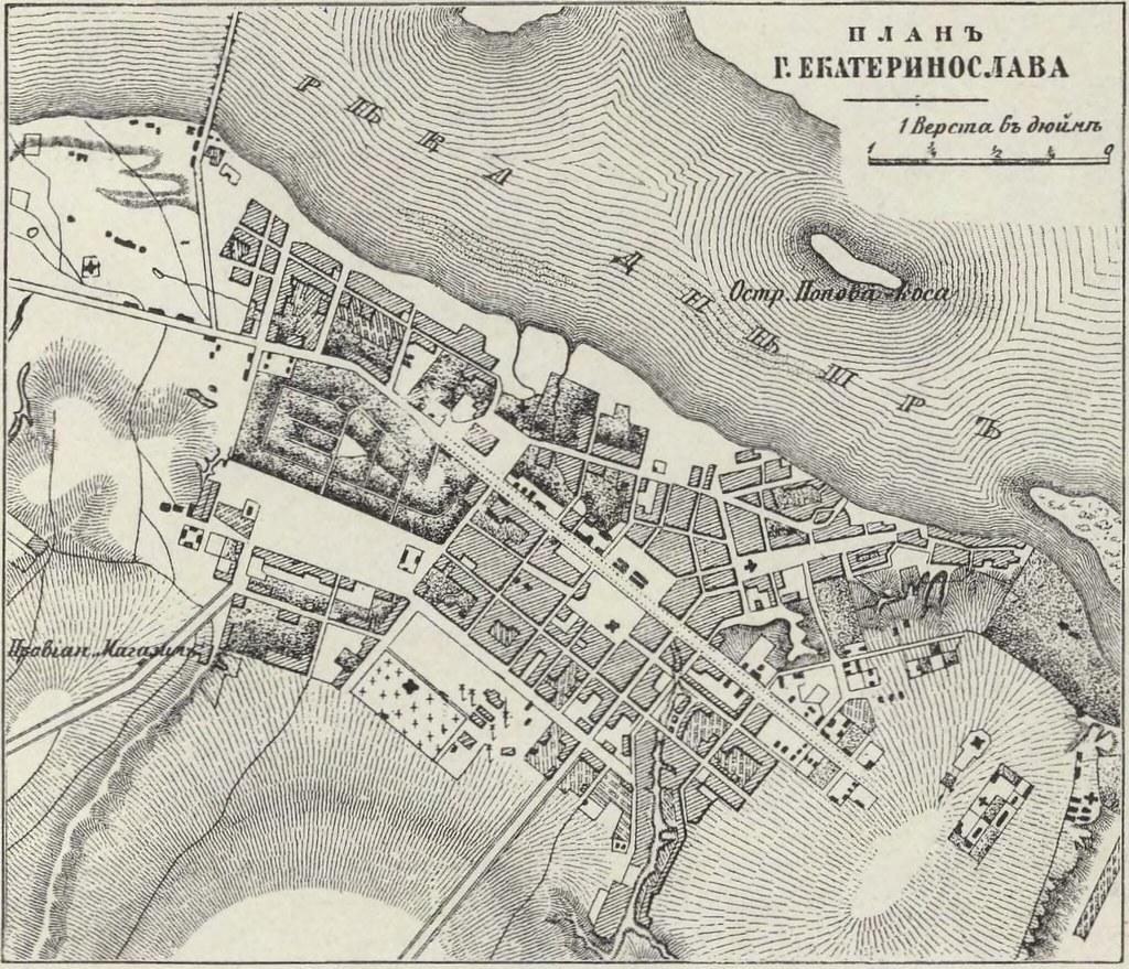 Карта (Барановский) До 1884?