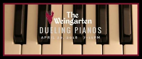 Weingarten 4-20-18