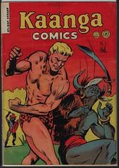 Kaanga Comics Australia