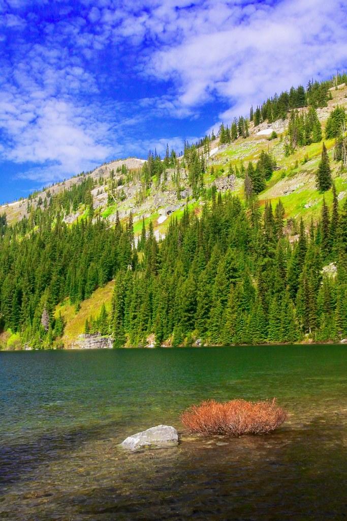 Revett Lake
