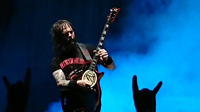 Slayer - 2018