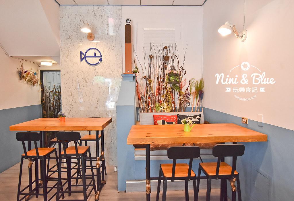 吧林咖啡 台中陜西路17