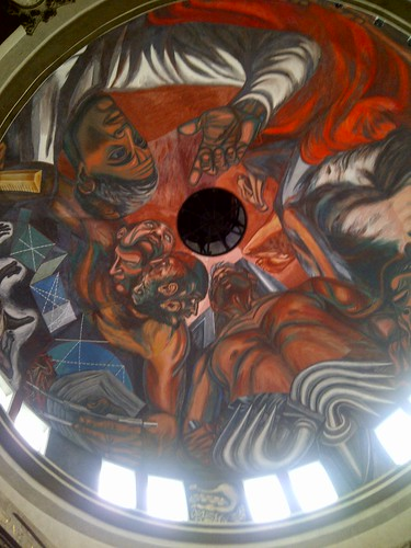 Guadalajara-Museum of Arts of the University of Guadalajara-20180619-07250