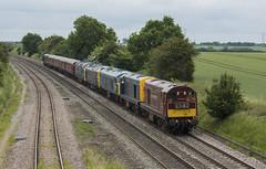 UK Class 20