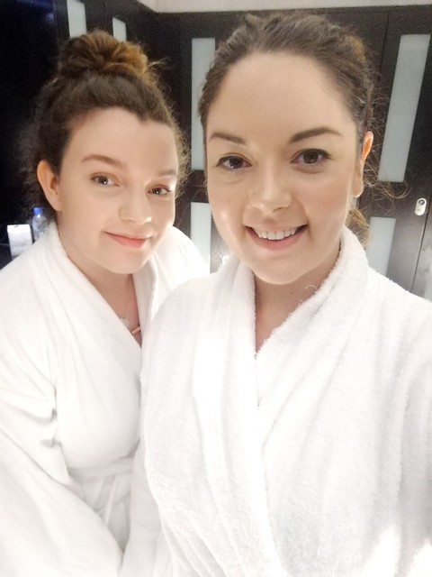 Bryn Meadows Rasul Spa Treatment and Afternoon Tea