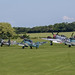 Spitfire, Buchons and P-47 Thunderbolt