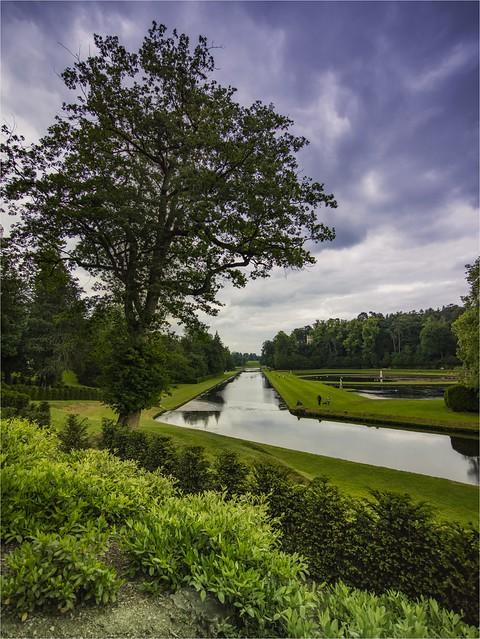 Fountains Abbey Gardens