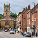 Bewdley town centre, Worcestershire