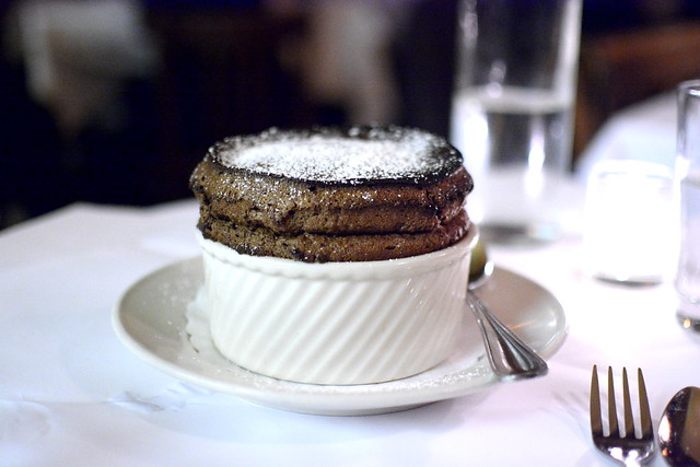 Minetta Tavern Restaurant - New York City