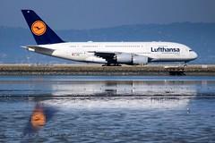 Lufthansa | D-AIMC