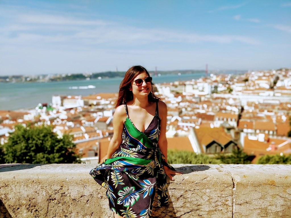 I loved Lisbon so much!