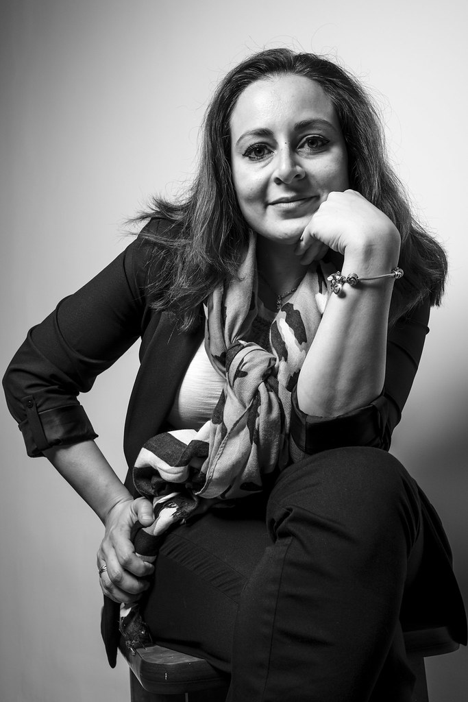 Mirna Abu Ata - Program Officer