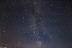 Milky Way - Cache Creek, CA
