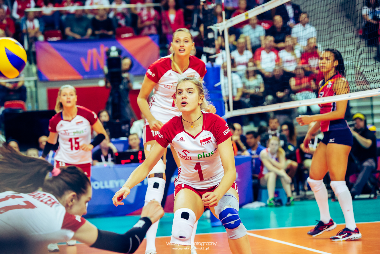 League of Nations: Poland - Dominican Republic