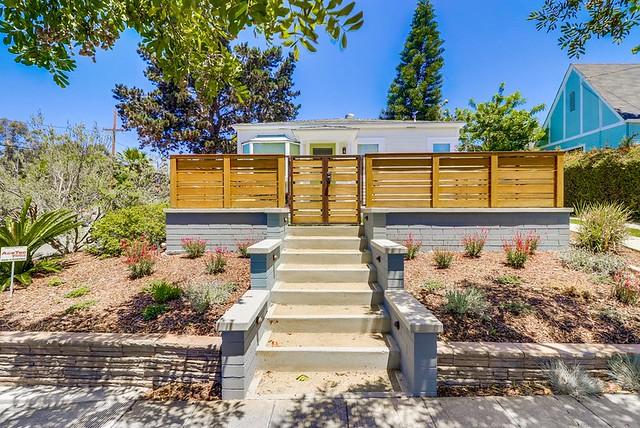 3506 Juniper Street, North Park, San Diego, CA 92104