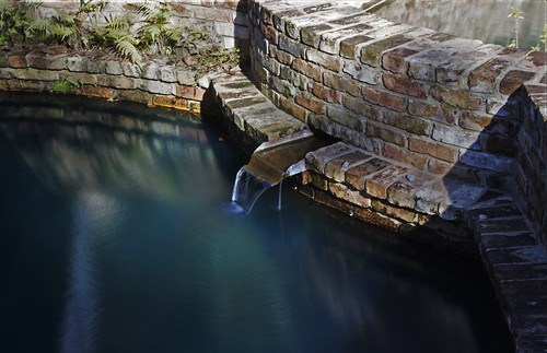 Marrs Spring