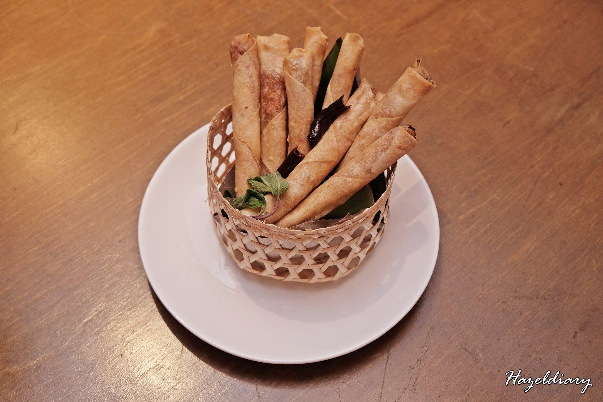 Un Yang Kor Dai-Thai Restaurant-Hazeldiary-Lard Stick