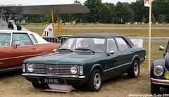 Ford Taunus 2000 1971