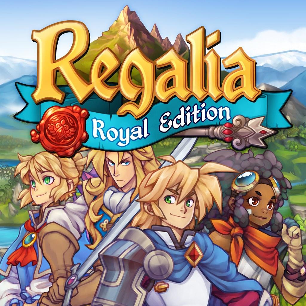 Regalia