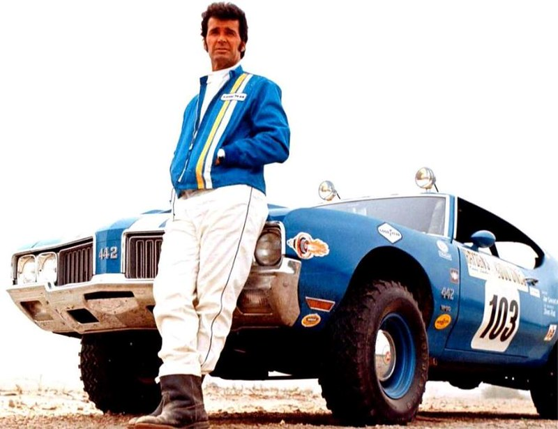 james garner baha machine
