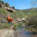 Tar Creek Search - Apr. 8, 2012