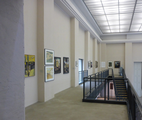 Kunsthaus Dahlem 4