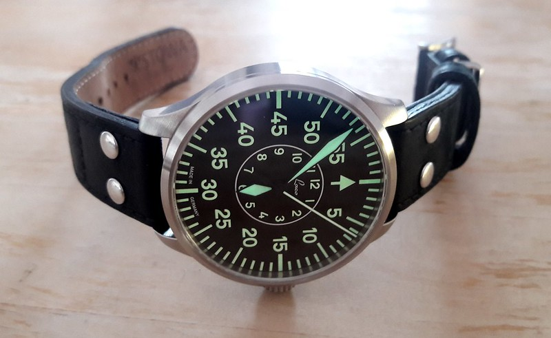 flieger - LACO Flieger's Club [Show your Laco] - Page 6 27224480058_dd190605f6_c