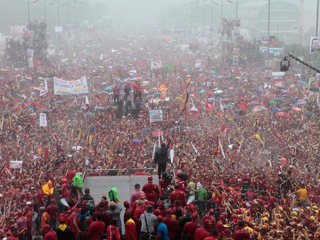 Ministro revela como foram últimos dias de Hugo Chávez