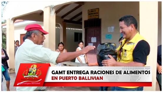 gamt-entrega-raciones-de-alimentos-en-puerto-ballivian