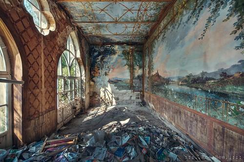Inside-Panorama (in explore April 2018)