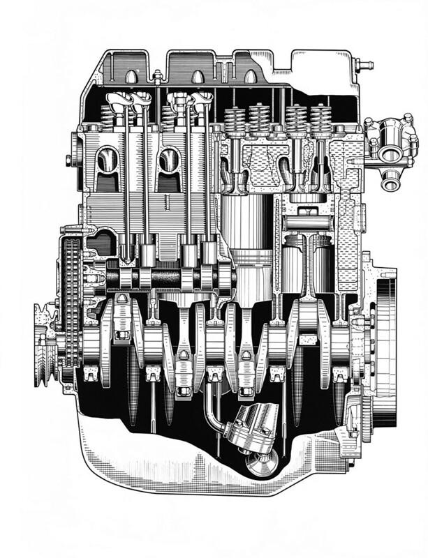 Audi pod Daimler 60god3