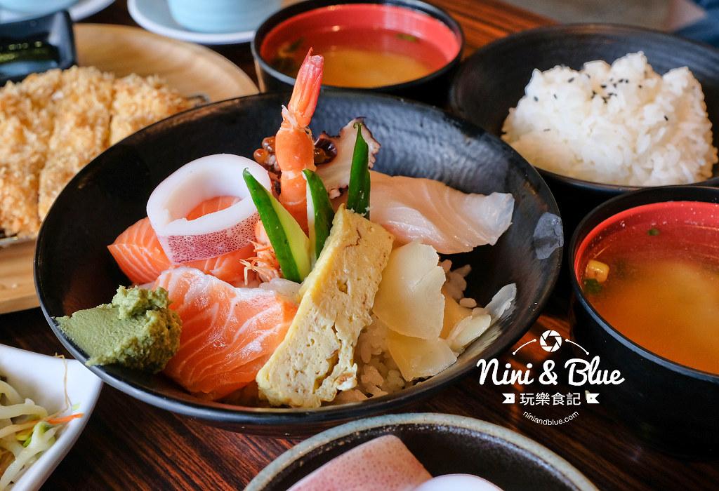 花山椒 台中日式定食 日本料理12