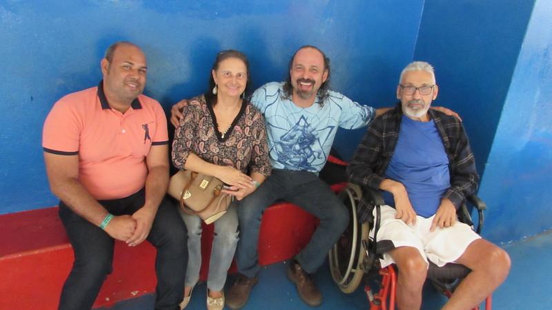 1ª Festa da Família - Colégio Metodista Rib. Preto - 2018