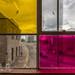 Seen Through Rose Coloured Glass