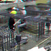Fundatie 38 appartementen Coolhaven 170 Rotterdam 3D