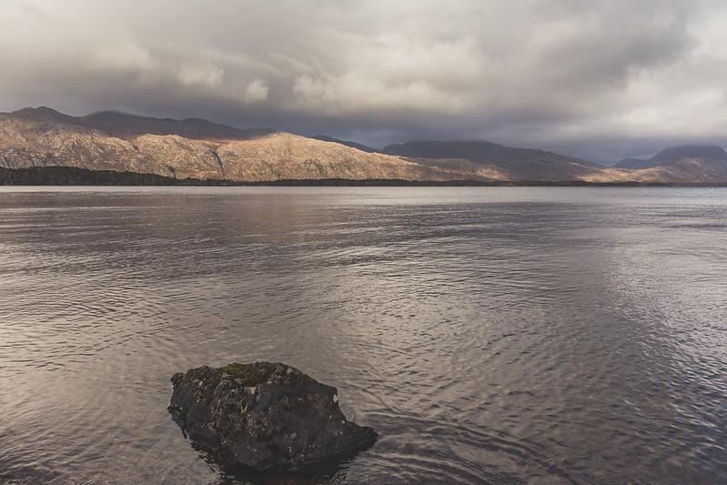 Loch Maree - Scotland 2017