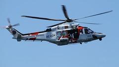 Sikorsky AW 139